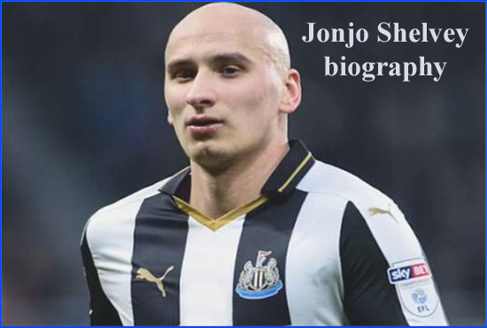 Jonjo Shelvey profile, height, wife, family, Liverpool and more career