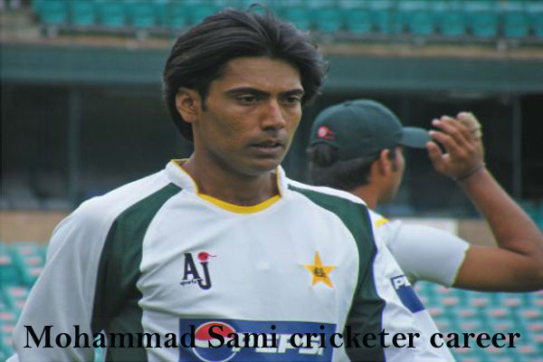 Mohammad Sami Cricketer, age, wife, family, height and personal life