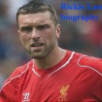 Rickie Lambert footballer, height, wife, family, salary, and club career