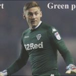 Robert Green profile