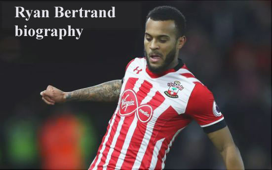 Ryan Bertrand profile