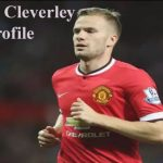Tom Cleverley profile