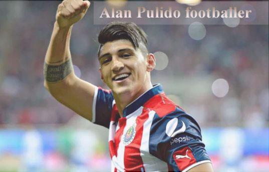 Alan Pulido profile, height, age, salary, family, FIFA 18 and club career