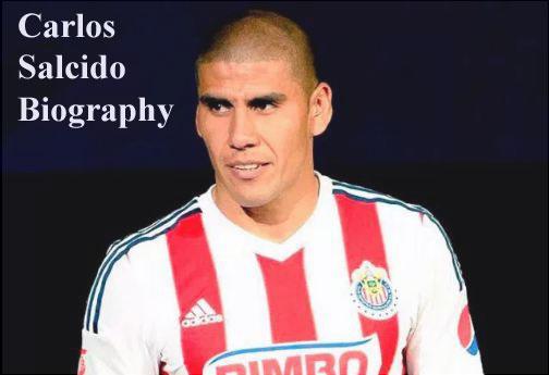 Carlos Salcido profile, height, wife, family, age, salary, FIFA 18 and club career