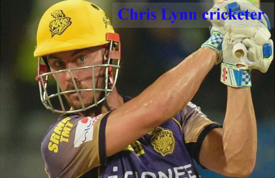 Chris Lynn IPL