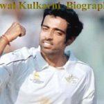 Dhawal Kulkarni biography