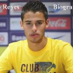 Diego Reyes profile, height, wife, age, transfer, family, FIFA 18 and club career