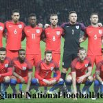 England football team squad