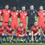 England football team squad