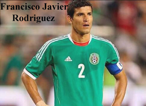 Francisco Javier Rodriguez profile, height, wife, family, current teams and more