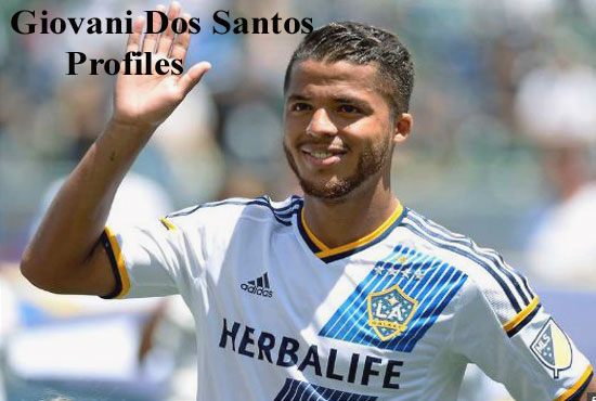 Giovani Dos Santos profile, height, wife, brothers, family, and more