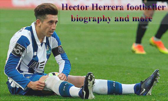 Hector Miguez Herrera