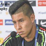 Hugo Ayala profile