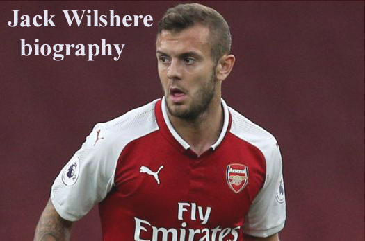 Jack Wilshere England, height, wife, family, injury, profile and club career