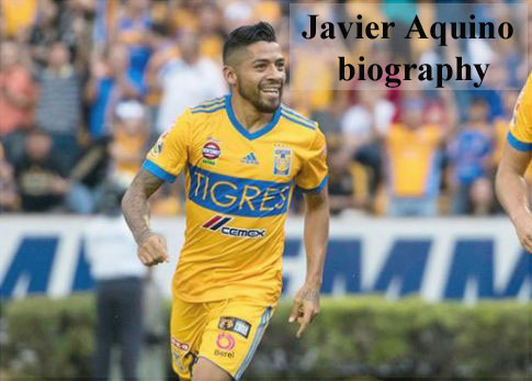 Javier Aquino biography