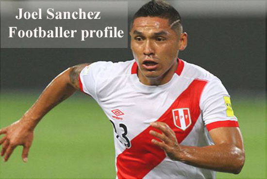 Joel Sanchez profile, biography, height, wife, family, profile and club career