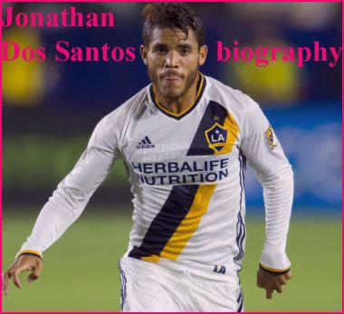 Jonathan Dos Santos age