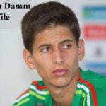 Jurgen Damm transfer