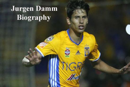 Jurgen Damm
