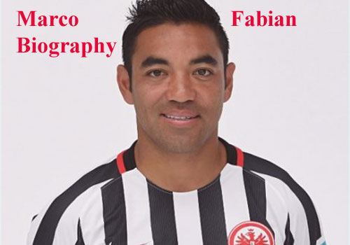 Marco Fabian profile, height, wife, family, FIFA and club career