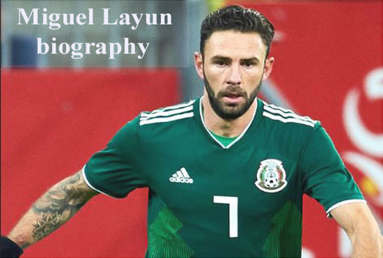 Miguel Layun transfer, profile, height, wife, family, FIFA 18 and more