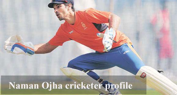 Naman Ojha profile