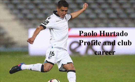Paolo Hurtado biography