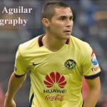 Paul Aguilar celebration, profile, wife, family, FIFA 18 and club career