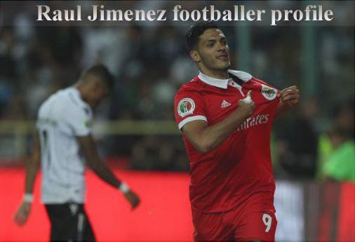 Raul Jimenez transfer