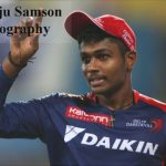 Sanju Samson Cricketer, house, IPL, salary, wife, family, age, height and more