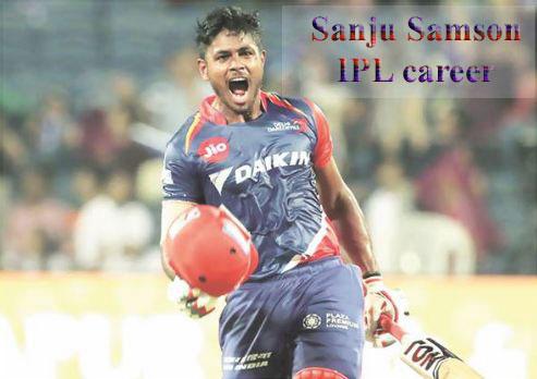 Sanju Samson IPL