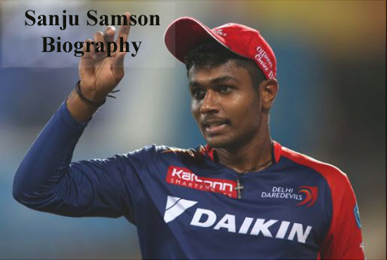 Sanju Samson Cricketer, house, IPL, salary, wife, family, age, height and so