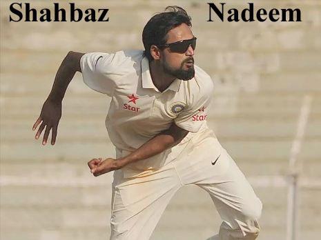 Shahbaz Nadeem biography