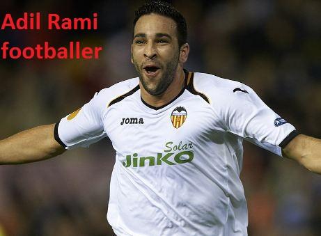 Adil Rami profile