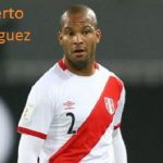 Alberto Rodriguez footballer profile, height, wife, family, and club career