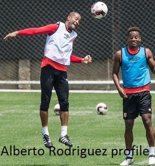 Alberto Rodriguez profile