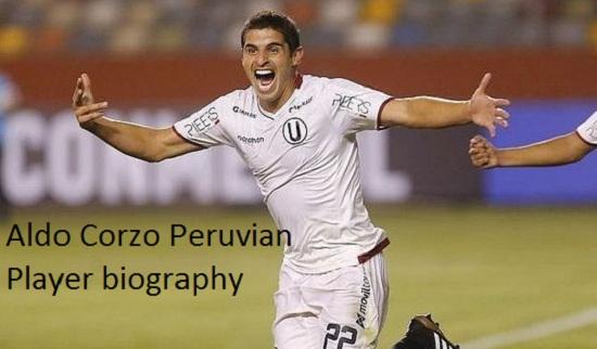 Aldo Corzo profile