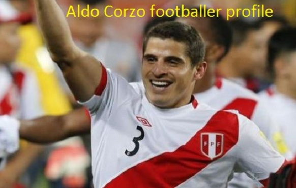 Aldo Corzo profile, height, wife, family, age, FIFA 18, and club career