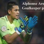 Alphonse Areola profile, height, wife, family, FIFA 18 and club career