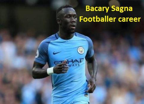 Bacary Sagna profile