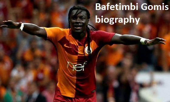 Bafetimbi Gomis profile