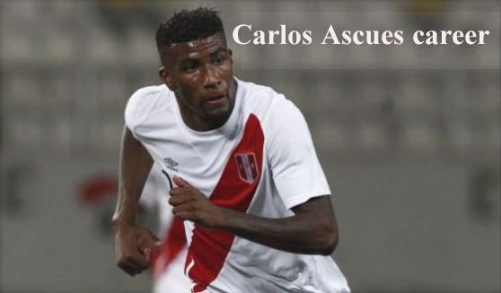 Carlos Ascues profile, height, wife, family, FIFA 18, and club career