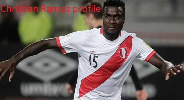 Christian Ramos footballer, height, FIFA 18, wife, family, profile and club career