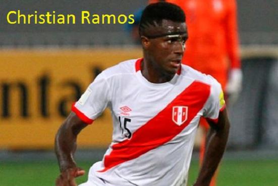 Christian Ramos
