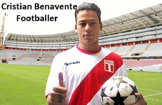 Cristian Benavente profile, height, wife, family,  FIFA and club career