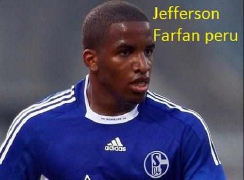 Jefferson Farfan Peru, profile, height, wife, family, net worth and club career
