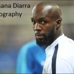 Lassana Diarra profile, height, wife, family, net worth, FIFA 18 and club career