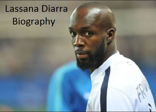 Lassana Diarra profile, height, wife, family, net worth and club career