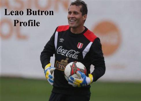Leao Butron