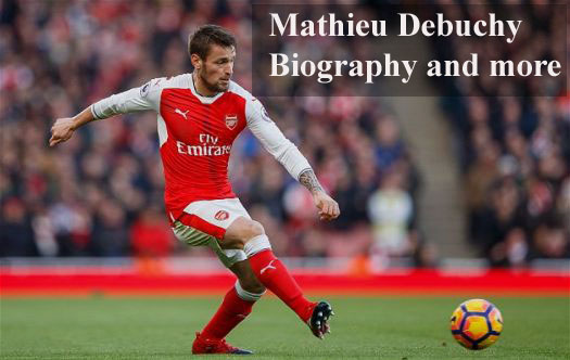 Mathieu Debuchy profile